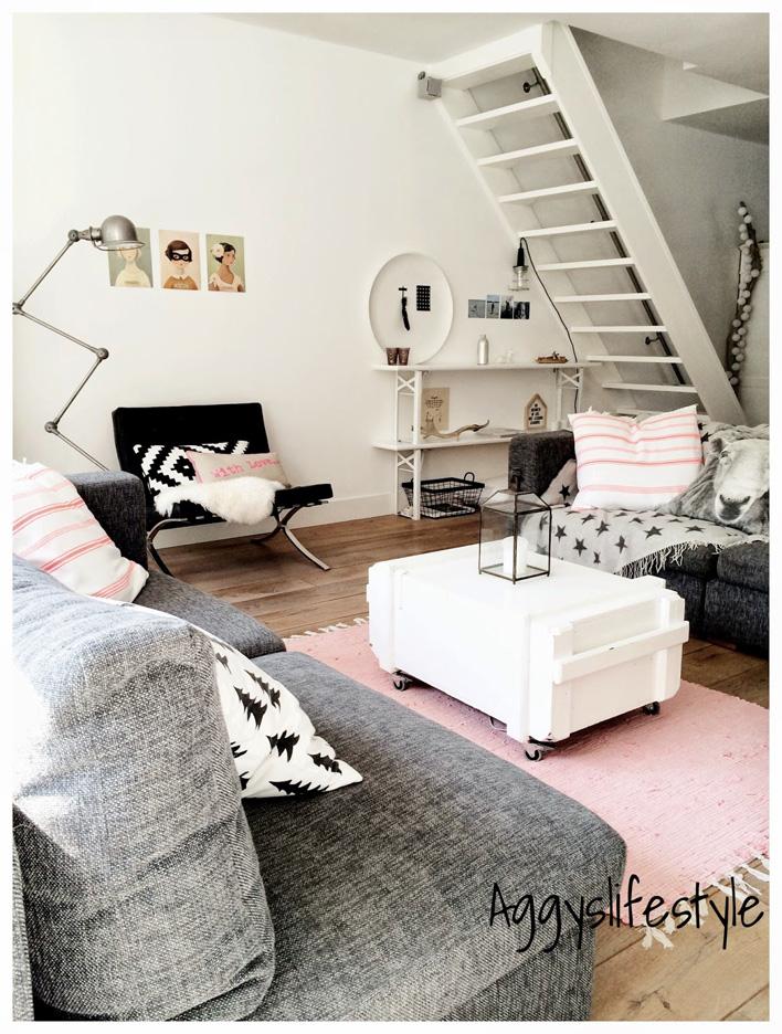 otoño sofa mesa