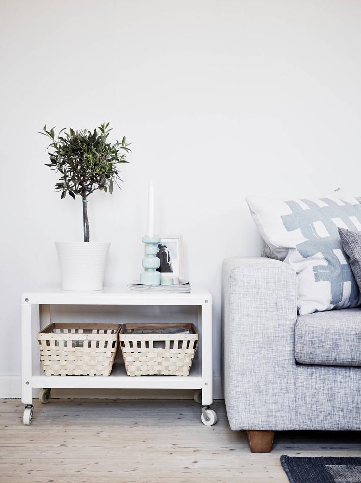 estilo blanco y gris