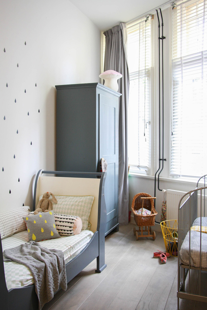 dormitorio peques