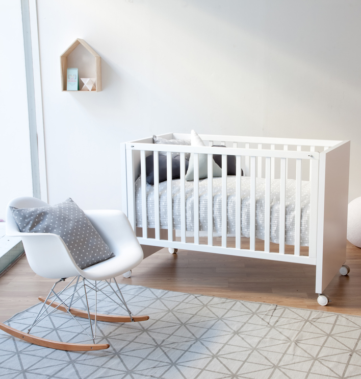 Ideas para decoracion infantil kenay home - Ideas para decorar habitacion bebe ...