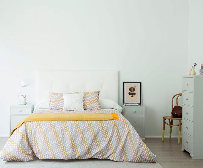 Dormitorio Kenay ~ Edición limitada dormitorios Kenay Home Kenay Home