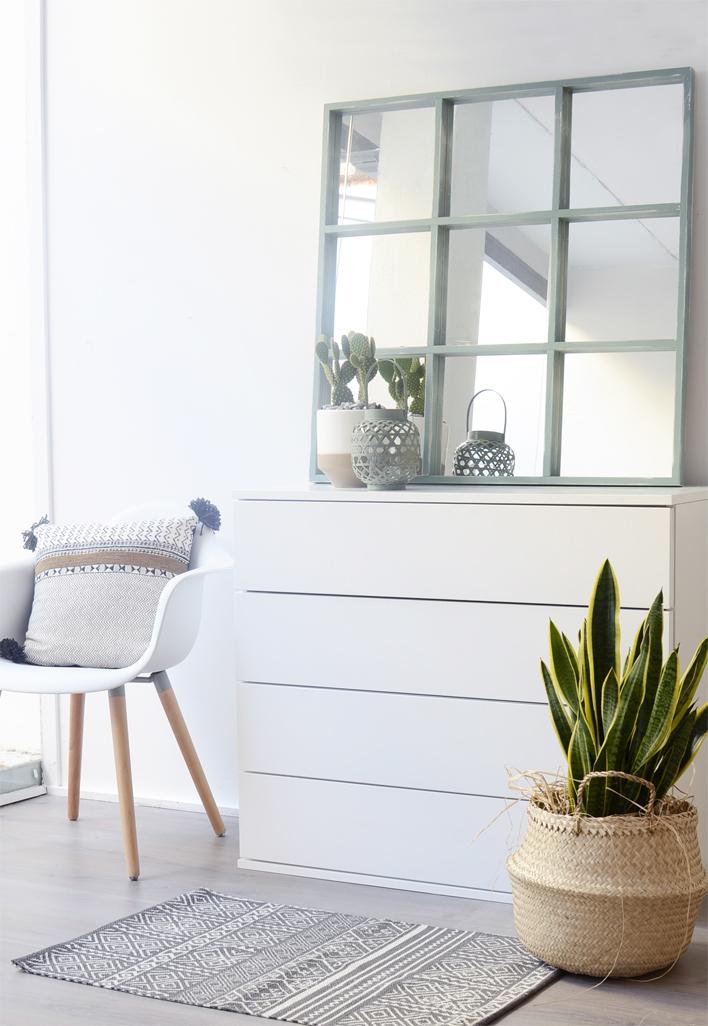Nuevos espejos para decorar tu hogar kenay home for Kenay home espejos