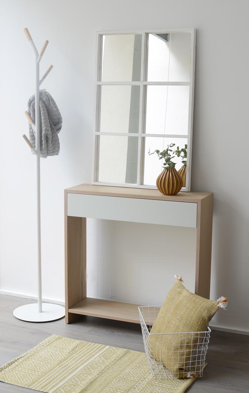 Espejos para decoracion hogar de estilo por decoracion for Consolas decoracion hogar