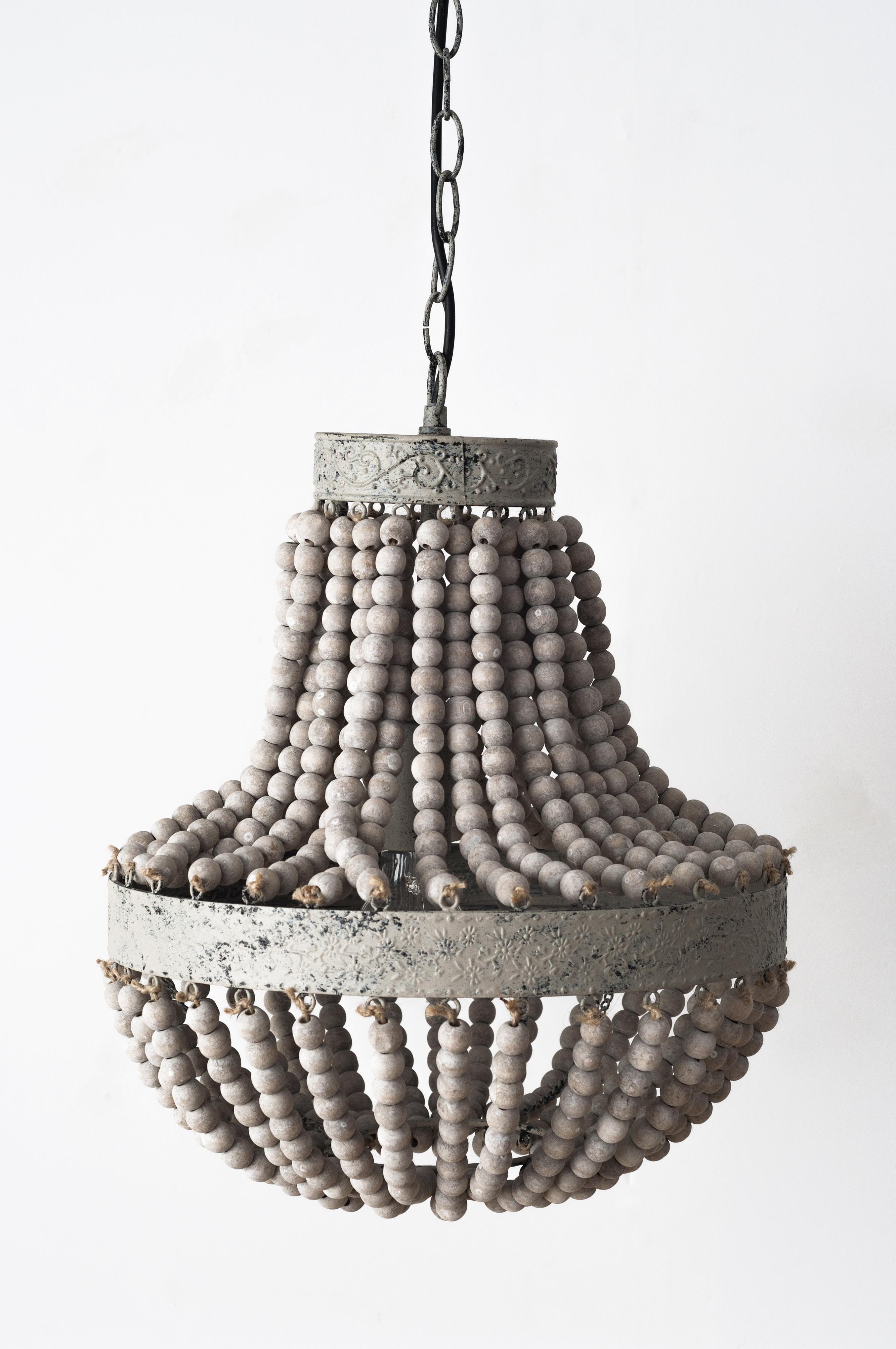 KLL-1030 Luna lámpata de techo pequeña 02