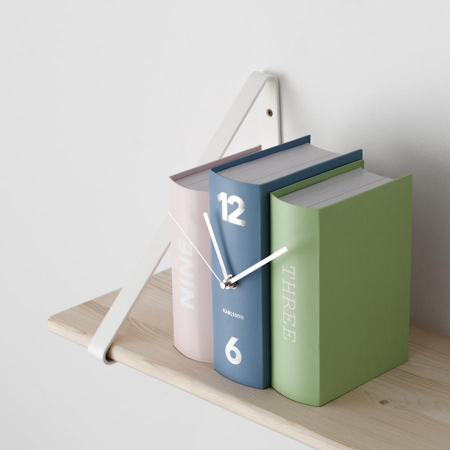 KP-1256 Books reloj 02