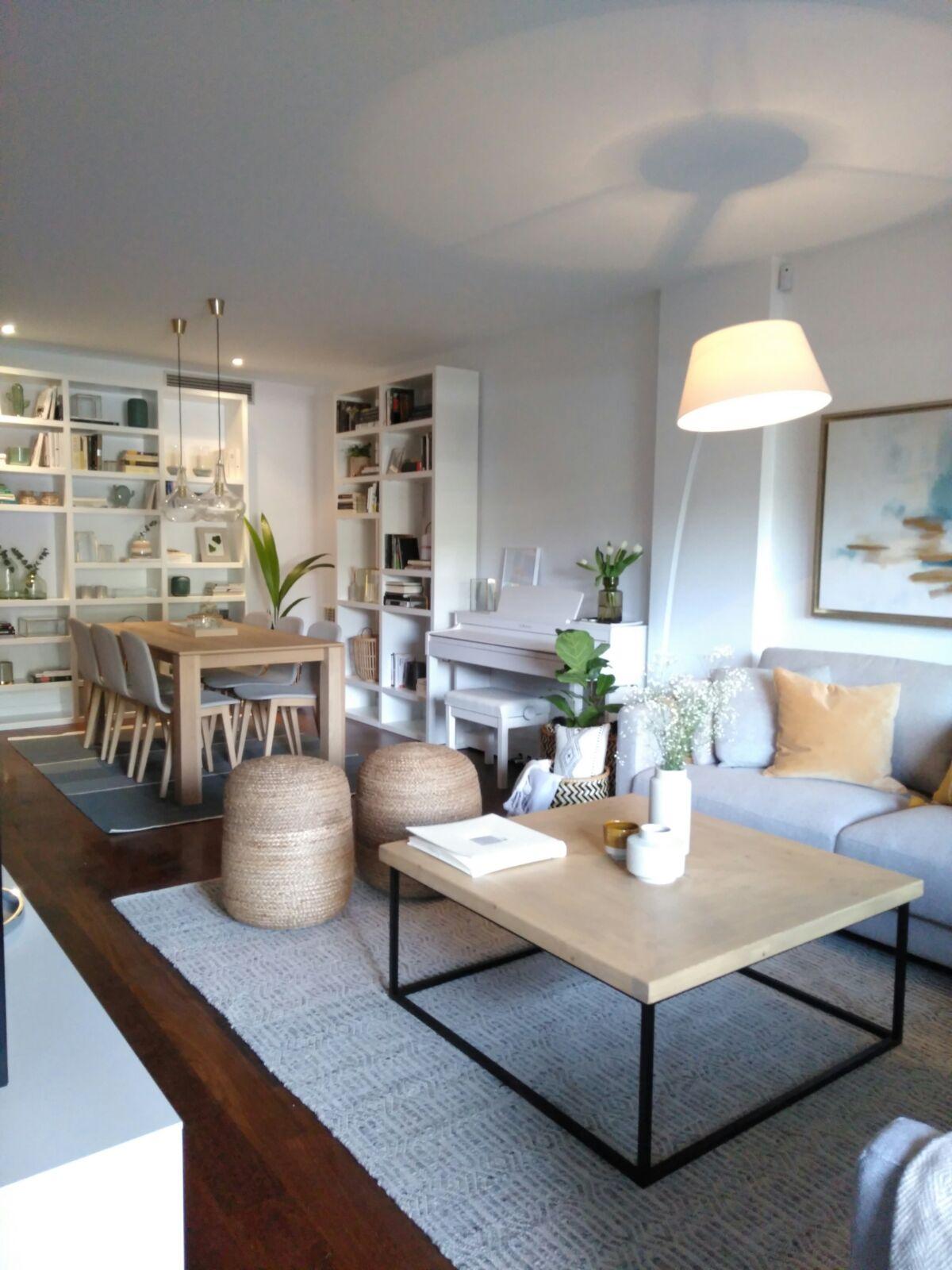 Hogares kenay en casa de laura y risto kenay home for Decoracion de casas modernas y elegantes